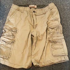 Plugg men's shorts size 32